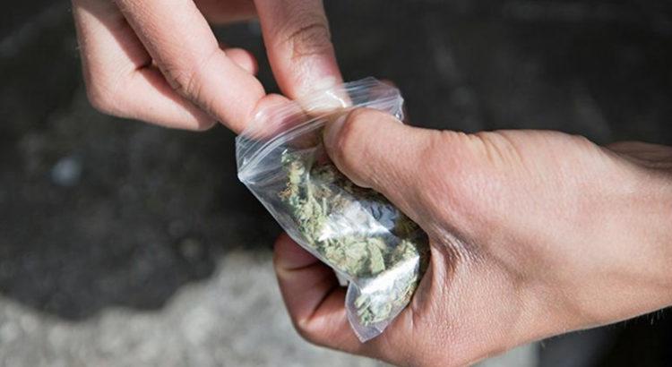 Proposition de légalisation du cannabis en Suisse