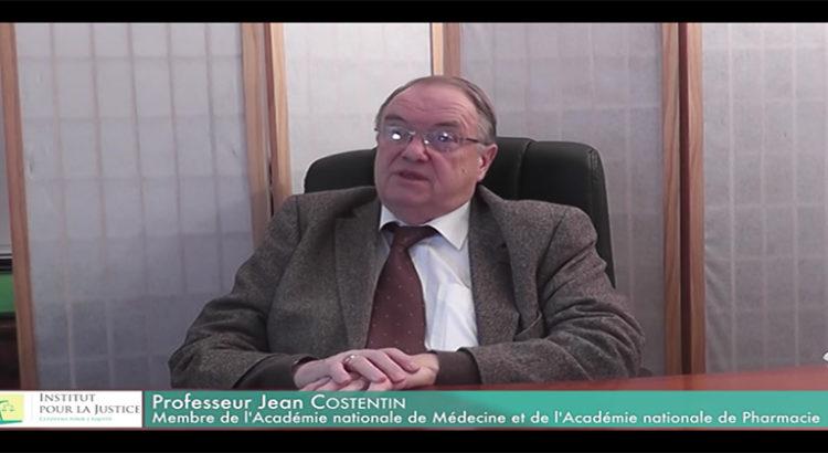 Jean Costentin
