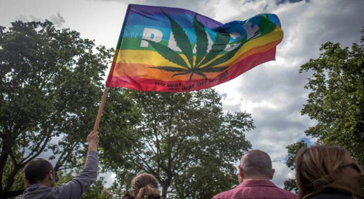 Marche Mondiale du cannabis 2017