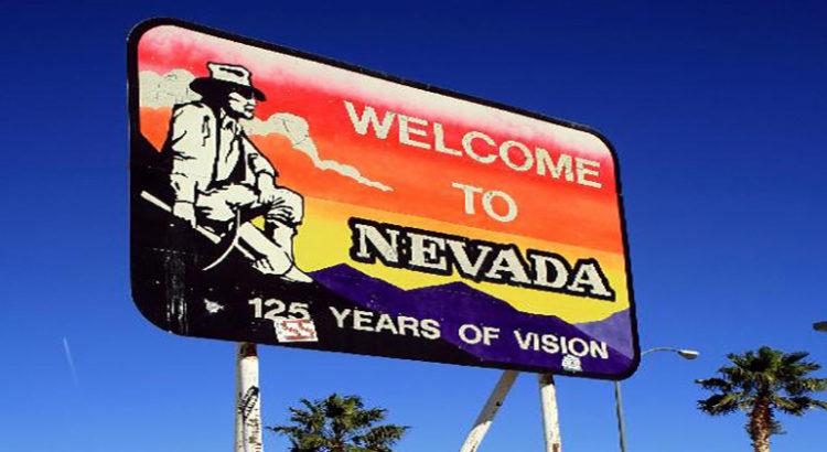 Cannabis au Nevada