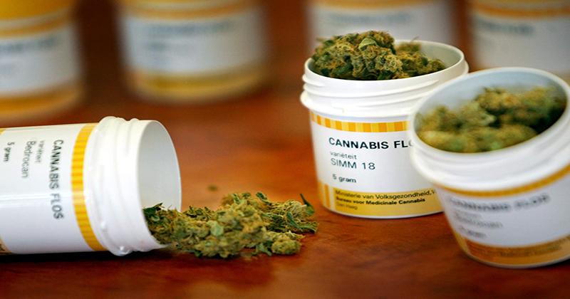 Légion américaine demande la légalisation du cannabis
