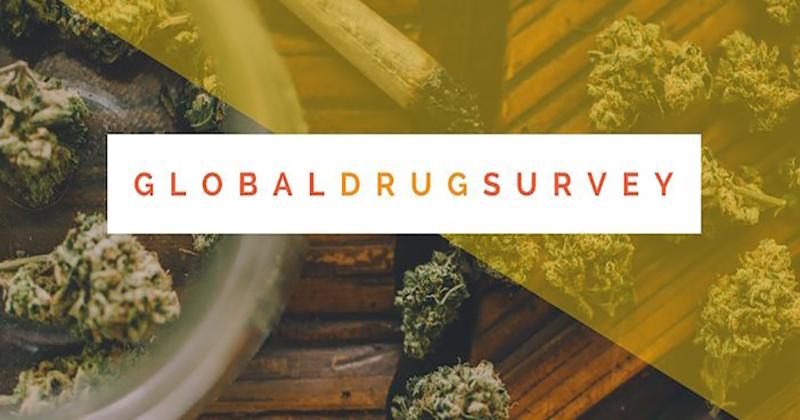 Consommation de cannabis dans le monde
