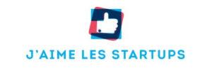 Logo J'aime les startup
