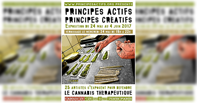 Exposition Principes Actifs