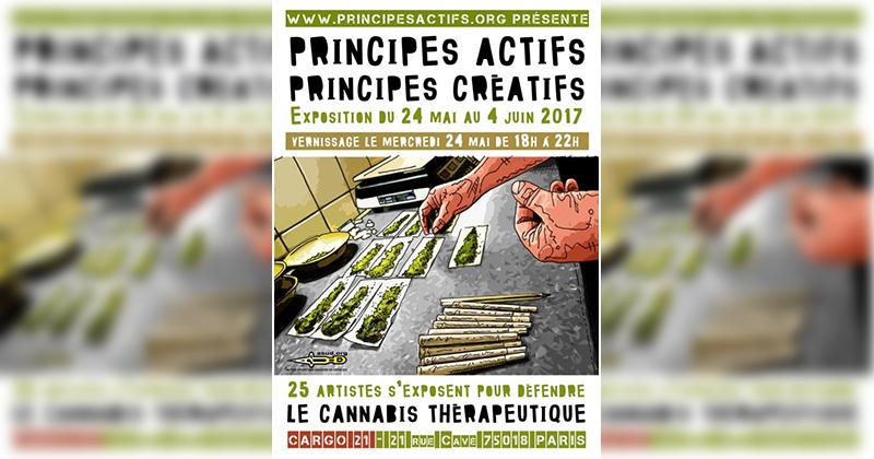 Exposition Principes Actifs