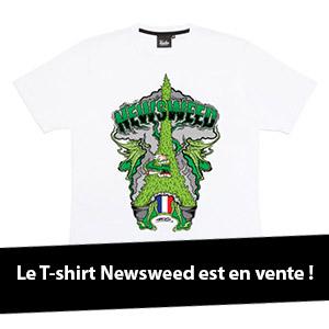 t-shirt newsweed