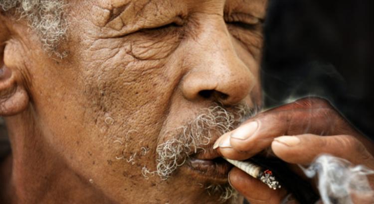 Effet du THC sur la mémoire des personnes âgées