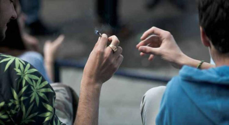 En France, près de 68% des jeunes souhaitent dépénaliser le cannabis