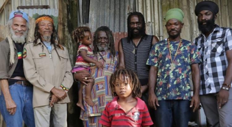 Inna de Yard, le collectif reggae tout droit venu de Jamaïque