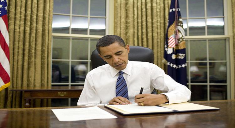 Le gouvernement de Barack Obama souhaitait décriminaliser le cannabis