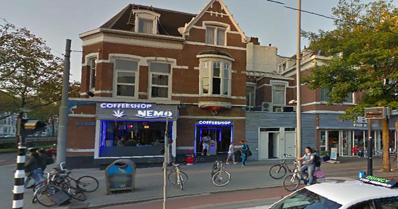 Le maire de Rotterdam souhaite vendre les dispensaires de cannabis au plus offrant