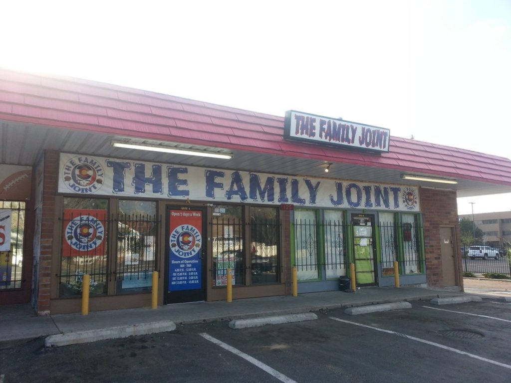 The Family Joint