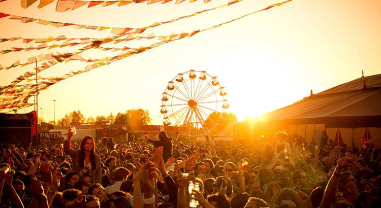 Festival de l'été