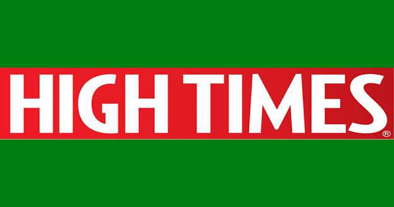 le magazine high times vendu à un groupe d'investisseurs