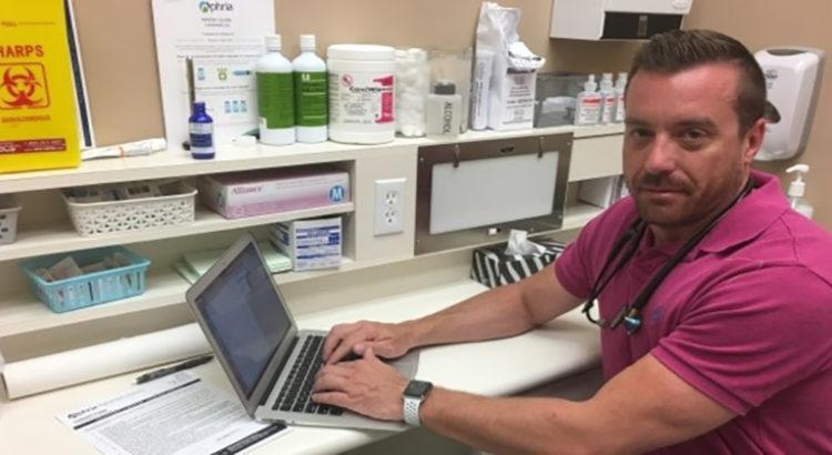 Canada - Un médecin incite ses collègues à prescrire du cannabis médical