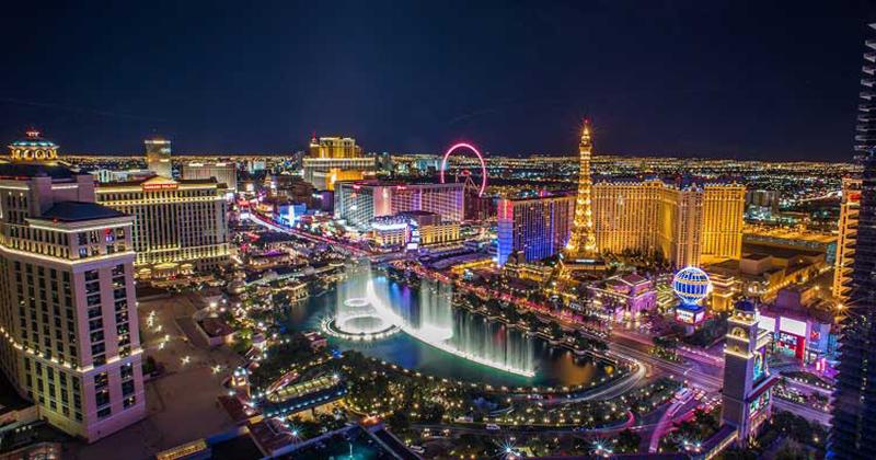 Comment acheter du cannabis à Las Vegas ?