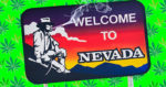 Nevada : La vente de cannabis récréatif bat des records