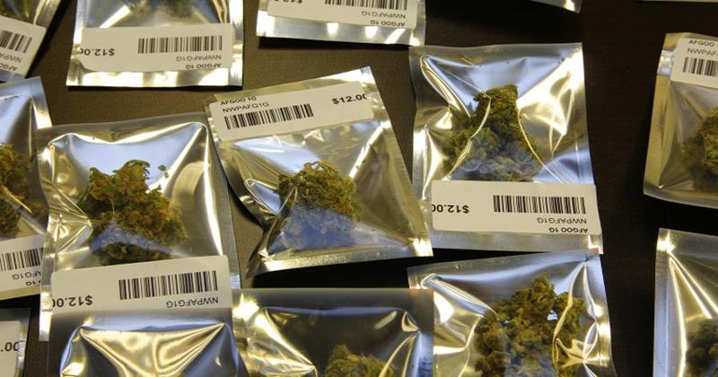 Nevada - Pénurie de cannabis récréatif après une semaine de vente légale