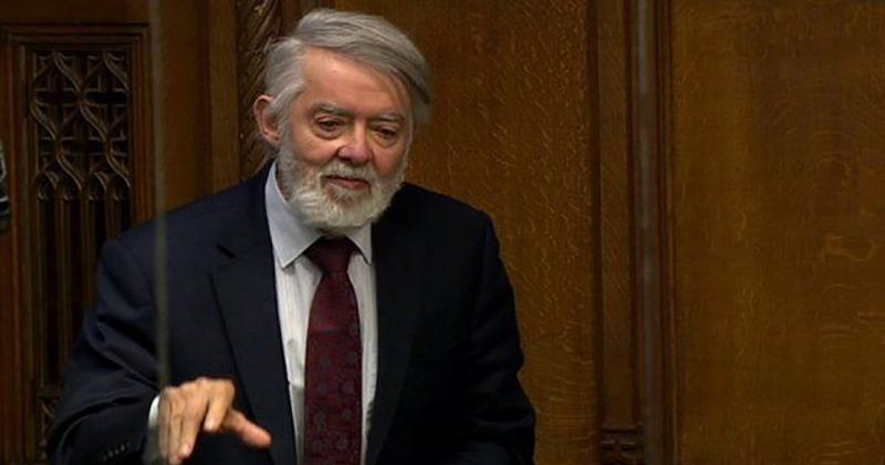 Royaume-Uni - Un député appelle à la légalisation du cannabis