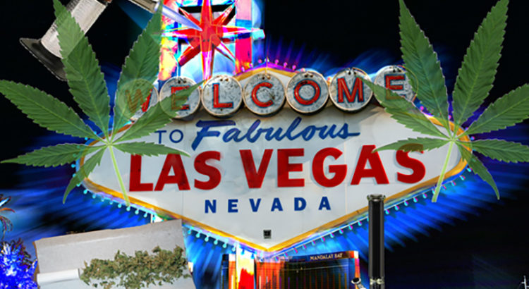 Légalisation du cannabis au Nevada
