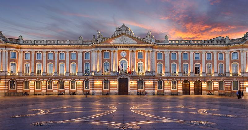 Demande de légalisation du cannabis à Toulouse