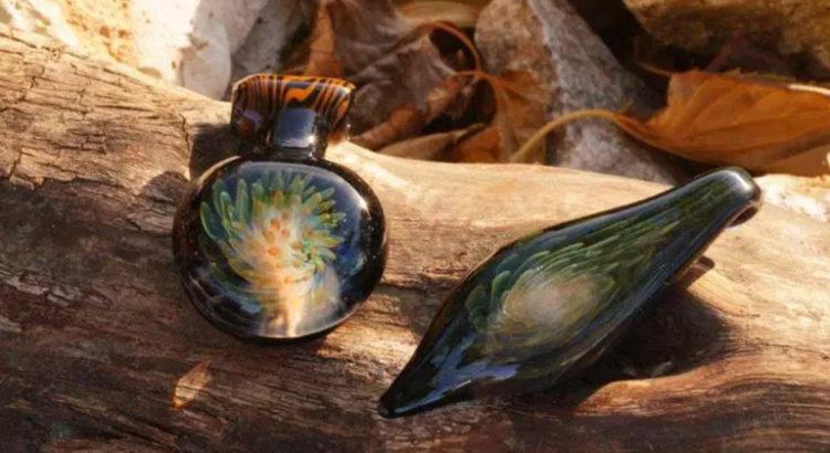 Zazou Glass