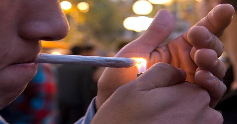 Du fentanyl retrouvé dans du cannabis en Ontario, Vraiment ?