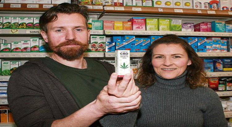 Irlande - Les huiles de CBD connaissent un succès grandissant