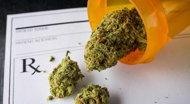 Le cannabis réduit la consommation d'autres drogues