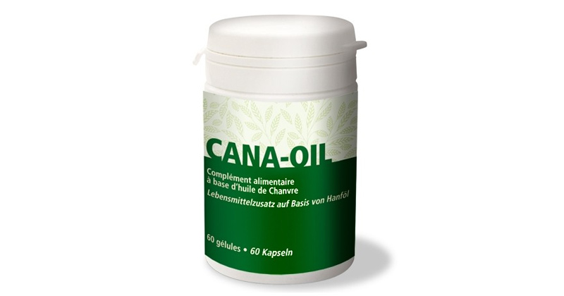 Arnaque Cana Oil