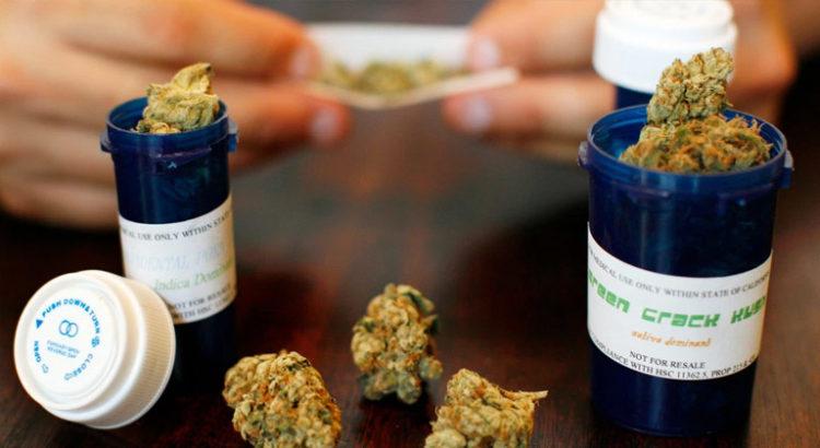 Légalisation du cannabis médical en Italie