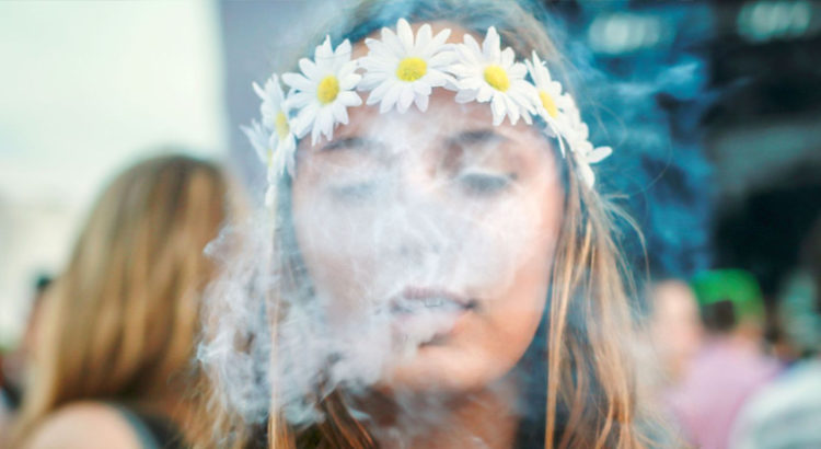 Légaliser le cannabis au Royaume-Uni
