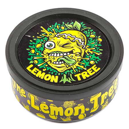 Conserve de Lemon Tree