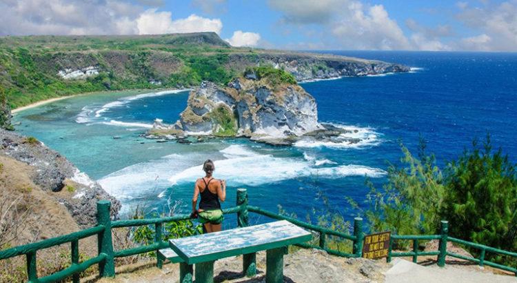 Cannabis aux îles Mariannes