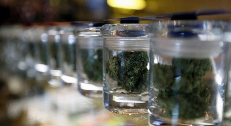 Vente de cannabis au Québec