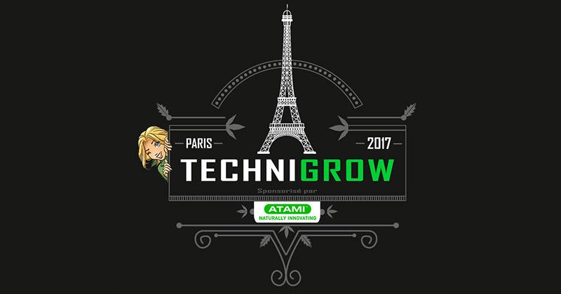 Technigrow 2017
