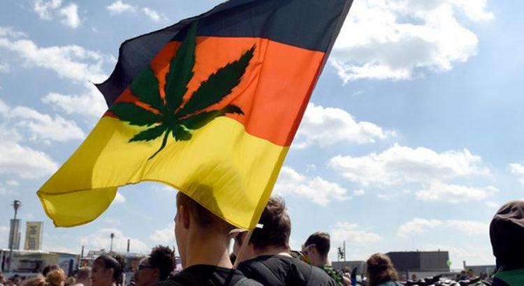 Légalisation du cannabis en Allemagne
