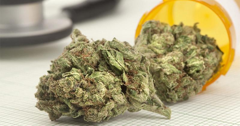 Cannabis médical en Irlande