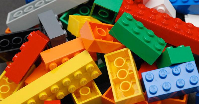 Lego en chanvre
