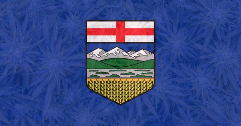 Loi sur le cannabis en Alberta