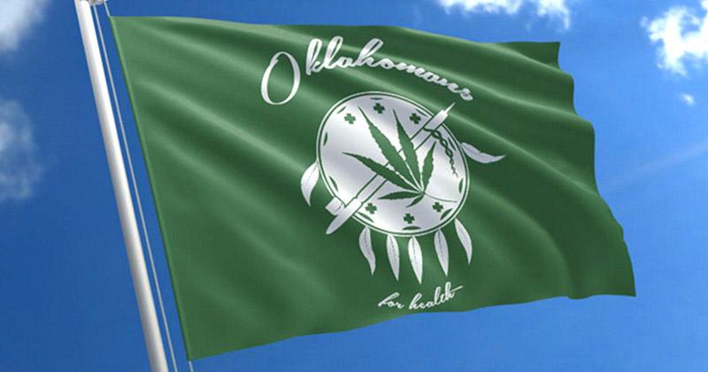 Cannabis médical en Oklahoma