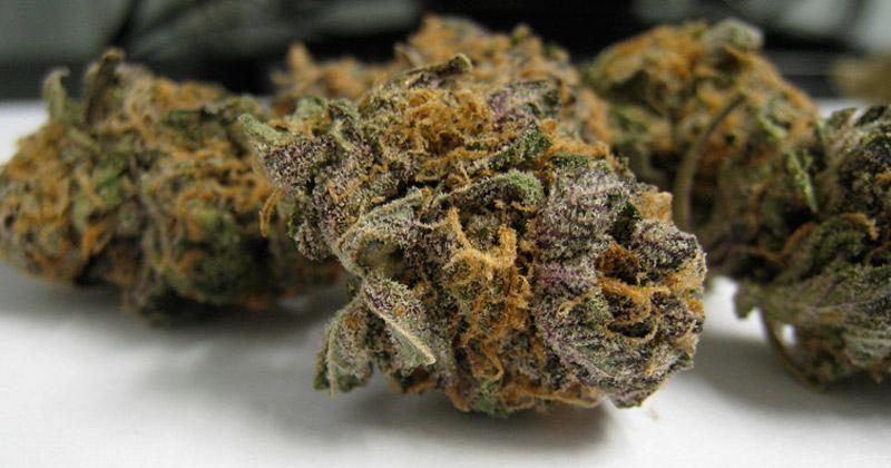 Cannabis médical dans l'Oklahoma