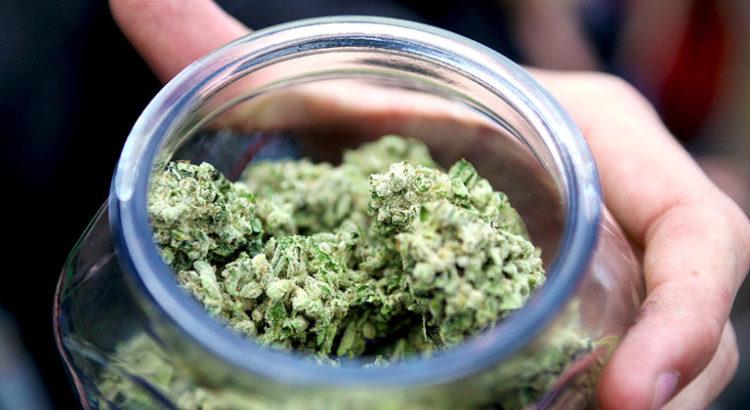 Dépénalisation de la consommation de cannabis en Géorgie