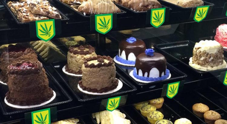 Produits au cannabis au Mexique