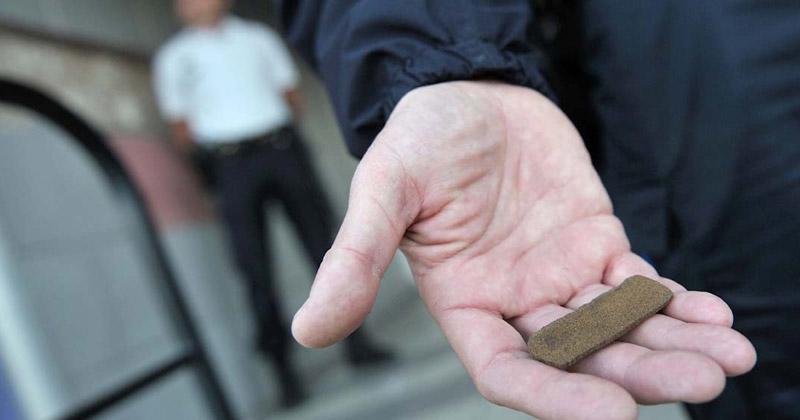 Dépénalisation des drogues en Norvège
