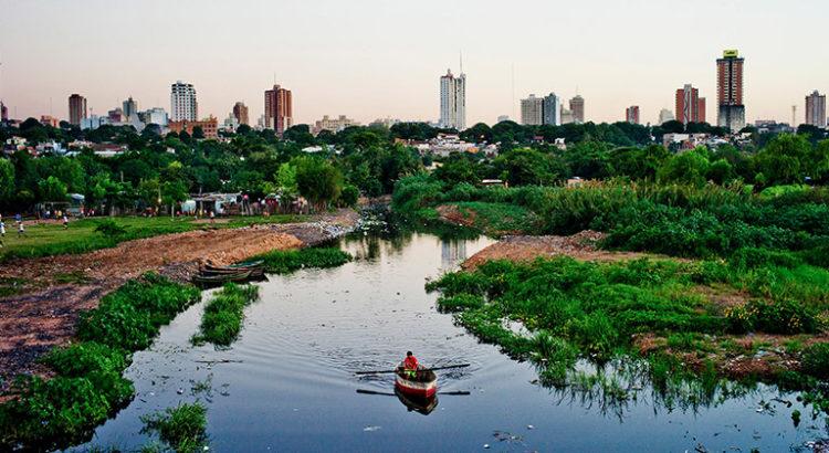 Légalisation du cannabis au Paraguay