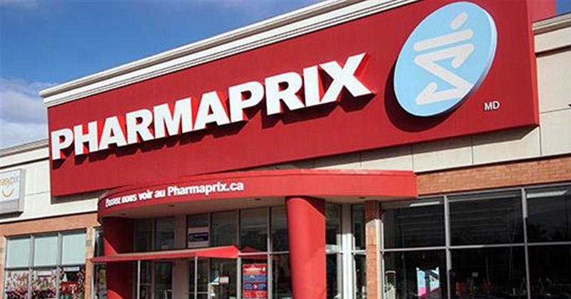 Cannabis en pharmacie au Canada
