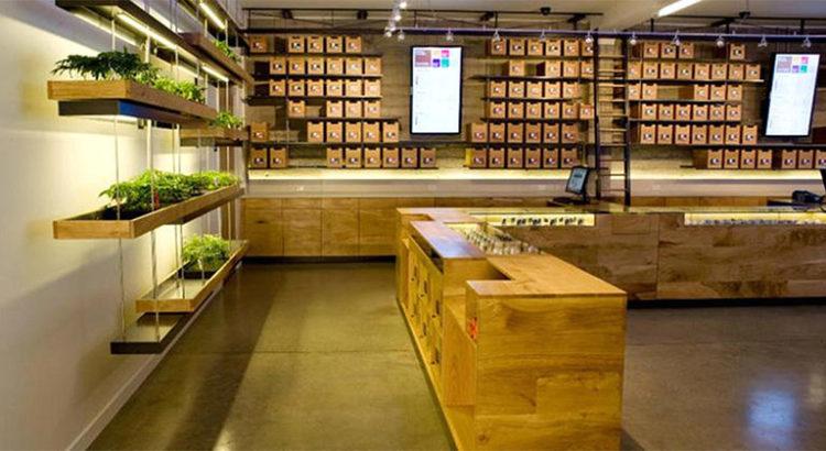Acheter du cannabis en Californie