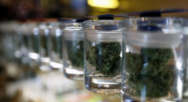 Amende pour consommation de cannabis en France