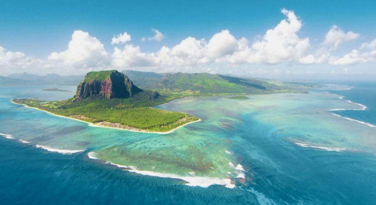 Cannabis à l'île Maurice